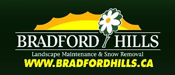 Bradford Hills Landscape & Snow Removal